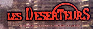 Les Deserteurs